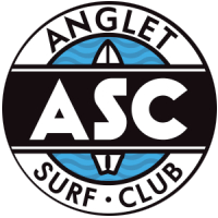 Logo Anglet Surf Club